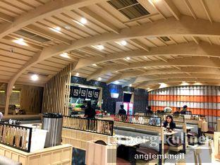 Foto review Gyu Kaku oleh Angie  Katarina  7