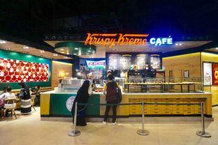 Foto 9 - Eksterior di Krispy Kreme Cafe oleh yudistira ishak abrar
