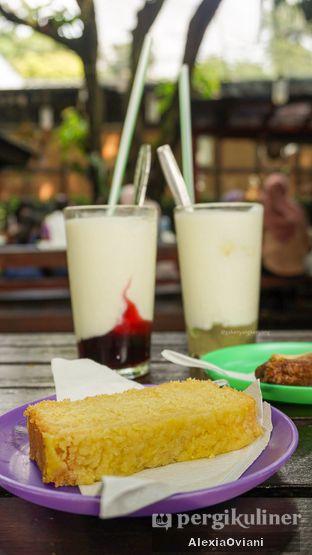 Foto review Yoghurt Cisangkuy oleh @gakenyangkenyang - AlexiaOviani 2