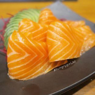 Foto review Sushi Masa oleh Astrid Wangarry 8