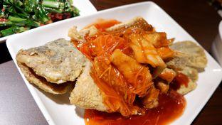 Foto 9 - Makanan di Hong He by Angke Restaurant oleh Steven Pratama