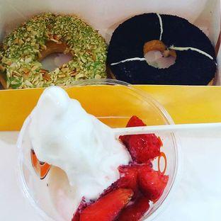 Foto 3 - Makanan di J.CO Donuts & Coffee oleh Erika  Amandasari
