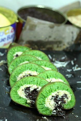 Foto 2 - Makanan di Martabak Bangka Akim oleh thehandsofcuisine