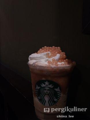 Foto 4 - Makanan di Starbucks Coffee oleh Jessica   IG:  @snapfoodjourney