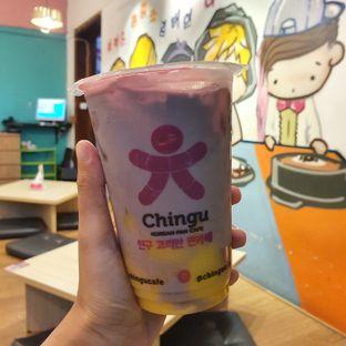 Foto 10 - Makanan di Chingu Korean Fan Cafe oleh BiBu Channel