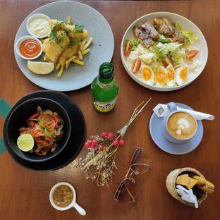 Foto 1 - Makanan di Onni House oleh Linda Setiawati