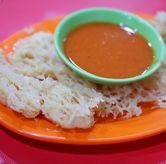 Foto Cumi Goreng Tepung di Seafood 38