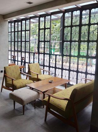 Foto 2 - Interior di Little League Coffee Bar oleh yudistira ishak abrar