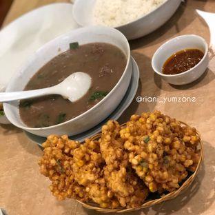 Foto 2 - Makanan di Restaurant Sarang Oci oleh Riani Rin