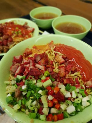 Foto 2 - Makanan di Bakmi Medan Kebon Jahe oleh @Perutmelars Andri