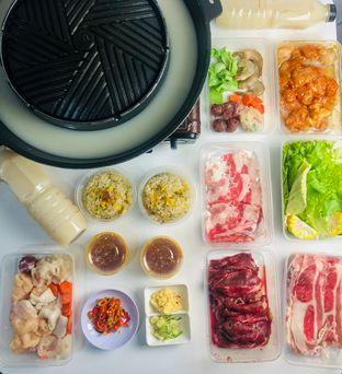 Foto 1 - Makanan di The Social Pot oleh deasy foodie