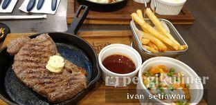 Foto 1 - Makanan di iSTEAKu oleh Ivan Setiawan