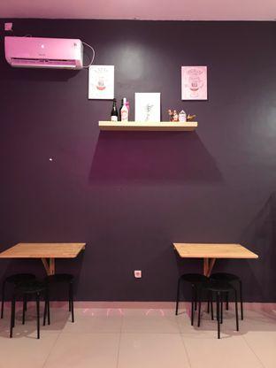 Foto 9 - Interior di Dessert Cafe oleh yudistira ishak abrar