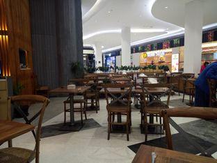 Foto 4 - Eksterior di Kafe Betawi oleh Tcia Sisca