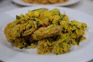 Foto 6 - Makanan di Grand Marco Seafood oleh om doyanjajan