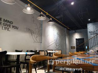 Foto 4 - Interior di Chief Coffee oleh Gregorius Bayu Aji Wibisono