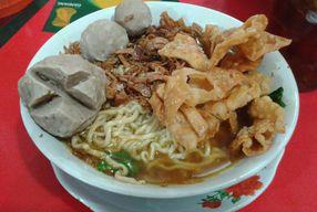 Foto Pondok Bakso Condong Raos