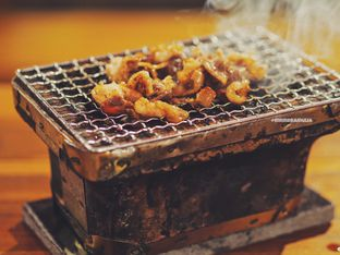 Foto - Makanan di Tanpopo Jakarta oleh Indra Mulia