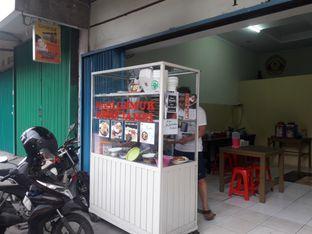 Foto review Nasi Gemuk Hadiah oleh Fan Fan Adi  Pratama 4