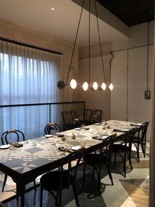 Foto 19 - Interior di Gia Restaurant & Bar oleh Mitha Komala