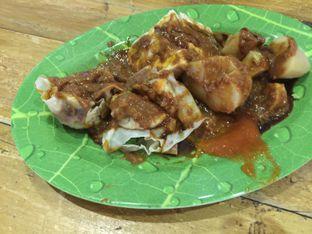 Foto 3 - Makanan di Warung Gumbira oleh richababypink