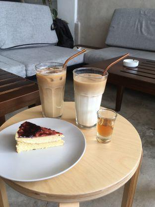 Foto 11 - Makanan di Hafa Coffee & Kitchen oleh Prido ZH