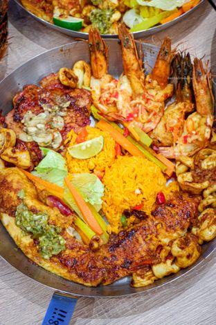 Foto 5 - Makanan di Fish & Co. oleh Indra Mulia