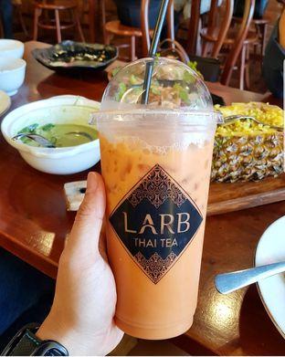 Foto review Larb Thai Cuisine oleh raja makan 7