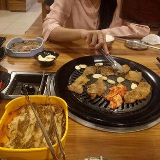 Foto 3 - Makanan di Cha Ra Da Korean BBQ oleh Janice Agatha