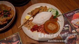Foto 16 - Makanan di Sate Khas Senayan oleh Mich Love Eat