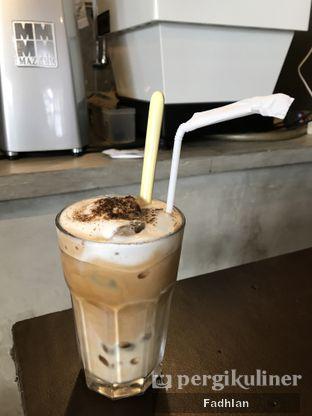 Foto 8 - Makanan di Kopipapi Coffee oleh Muhammad Fadhlan (@jktfoodseeker)