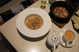 Foto 1 - Makanan di Tea Et Al - Leaf Connoisseur oleh Prido ZH
