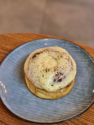 Foto 3 - Makanan(sanitize(image.caption)) di Hailee Coffee oleh Fadhlur Rohman