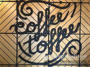 Foto review Coffee Toffee oleh Muhammad Fadhlan (@jktfoodseeker) 1
