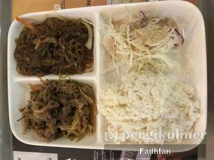 Foto 1 - Makanan di Born Ga Express oleh Muhammad Fadhlan (@jktfoodseeker)