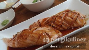 Foto 4 - Makanan di Umaku Sushi oleh Desriani Ekaputri (@rian_ry)
