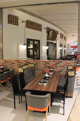 Foto 18 - Interior di Steak 21 Buffet oleh Prido ZH