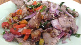 Foto 5 - Makanan di Kantin Qiu oleh Tiffany Estherlita