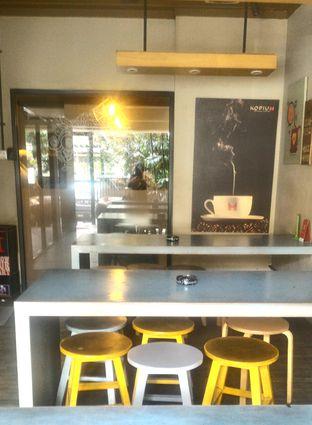 Foto 9 - Interior di Kopium Artisan Coffee oleh Ika Nurhayati