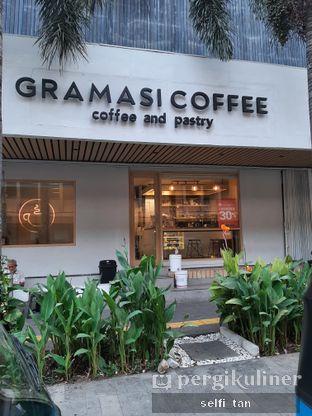 Foto 6 - Eksterior di Gramasi Coffee oleh Selfi Tan