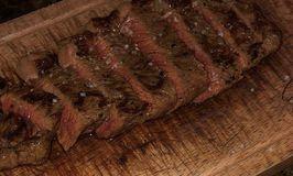 Gijon Steakhouse