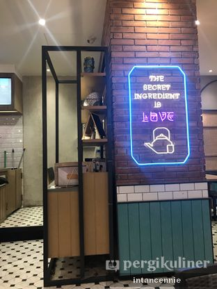 Foto 7 - Interior di Formosan Kitchen & Tea Bar oleh bataLKurus