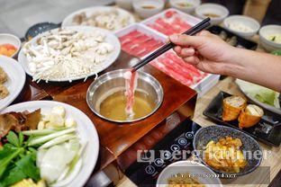 Foto review On-Yasai Shabu Shabu oleh Oppa Kuliner (@oppakuliner) 4