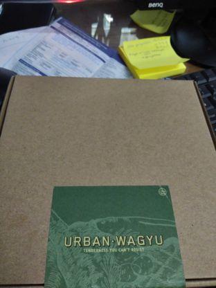 Foto 3 - Makanan di Urban Wagyu oleh Istiana R