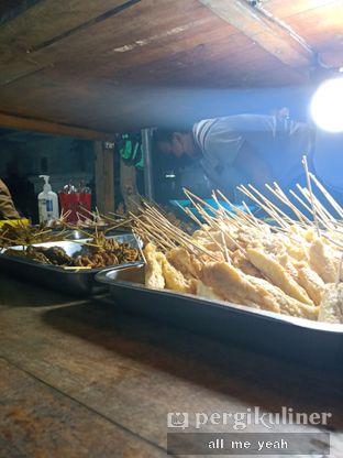 Foto review Angkringan Solo Mbah Joko oleh Gregorius Bayu Aji Wibisono 2
