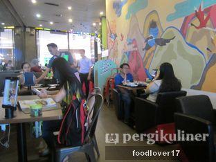 Foto 8 - Interior di Mujigae oleh Sillyoldbear.id