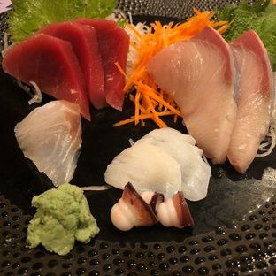 Foto 3 - Makanan di Kaihomaru oleh Eet Harfyandho