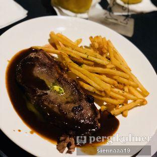 Foto 1 - Makanan(Steak Frites) di Avec Moi oleh Sienna Paramitha