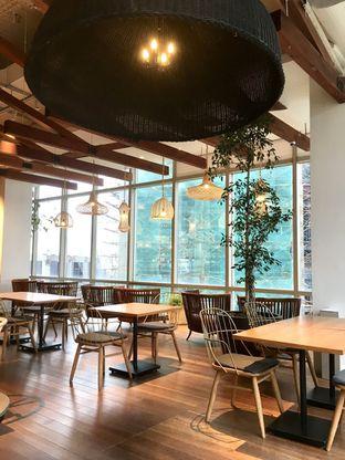 Foto 12 - Interior di Lumine Cafe oleh Prido ZH