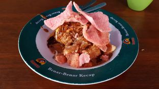 Foto - Makanan di Kupat Tahu Gempol oleh Eat Drink Enjoy